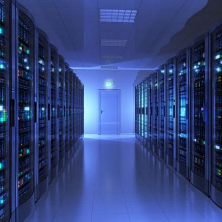 Enterprise Level Hosting Solution